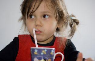 Como fazer suco de erro for Kids