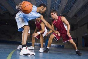 Como posso tryout para um time da NBA?