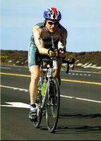 Como preencher e treinar para um triatlo Ironman