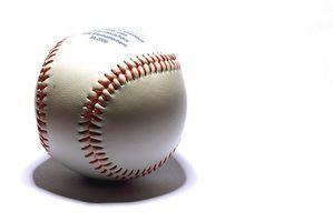 Como faço para Gerenciar e Agende Little League Baseball?