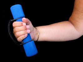 Como definir uma rotina de exercícios