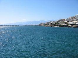 Hotéis em Paleohora, Crete