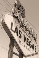Baratos por semana hotéis em Las Vegas