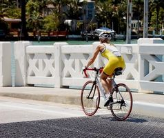 Como configurar uma bicicleta de estrada