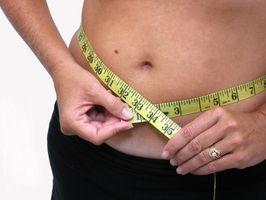 Como garantir perda de gordura da barriga