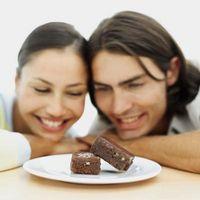 Diferença entre Fudge e um Brownie
