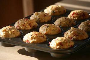 Como fazer Muffins sem ovos