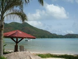 Viajar para as Ilhas Seychelles