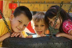 Atividades para crianças em Nova Jersey