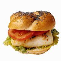 Como cozer Tilapia por um Sandwich
