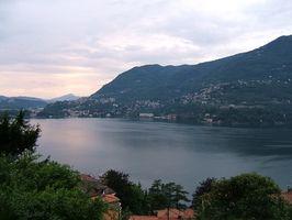 Famous Italian Lakes