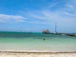 Pesca Offshore em Belize