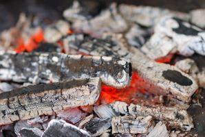 Como cozinhar a carne em uma Fumante Madeira