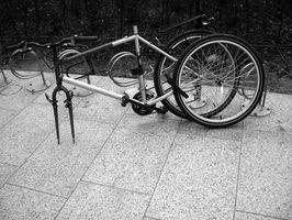Como comparar Bloqueios de bicicleta