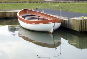 Como lidar com tração Barcos