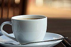 Como fazer uma xícara de café
