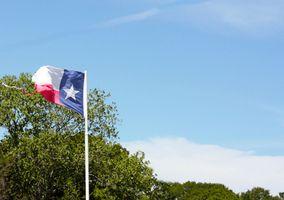 Acampamento de verão em East Texas