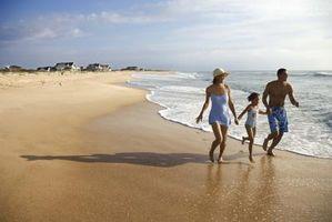 Como ter umas férias baratas Praia