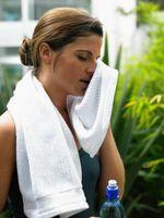Quais são os perigos de Exercício no calor extremo?
