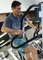 Ginásio Stair Climber Dicas de exercícios