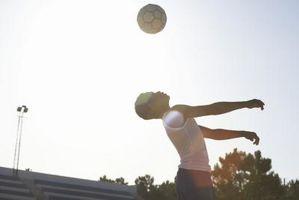 Como posso ser um jogador de futebol na América?