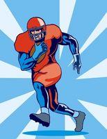 Regras da NFL Playoff em Desempate