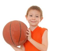 Basketball Camps de Verão para Crianças
