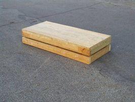Como construir um skate Funbox
