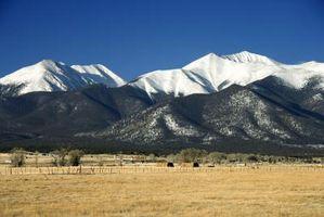 Camping em Teller County, Colorado