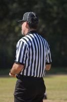 Regras Playoff da NFL para o Desafio de um treinador