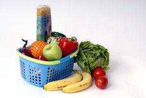 Idéias de refeições saudáveis Utilizando alguns ingredientes