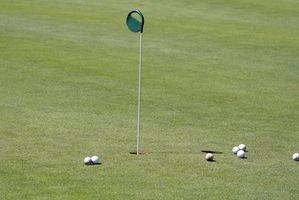 Idéias Mini Golf Indoor