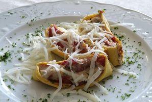 Rota Gastronômica da Itália