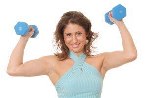 Como construir tecido magro muscular