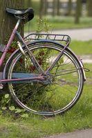 Como selecionar um assento de bicicleta