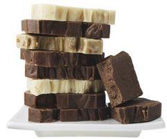 How Long Will Sit Chocolate sem estragar?