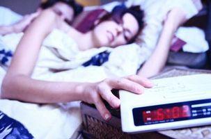 Quanto tempo depois de acordar você deve exercer?