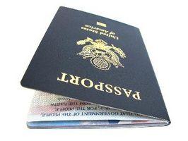 Documentos Necessários para Renovar um Passport