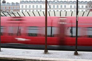 Qual é a forma mais barata de viajar de trem na Itália?