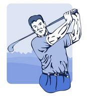 Dicas de golfe no balanço e treinos de velocidade