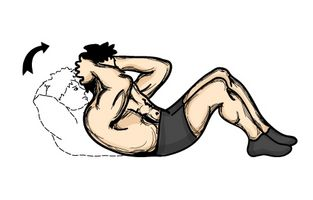 Como fazer exercícios de cadeira Romano