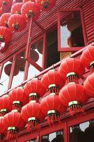 Restaurantes chineses em Vancouver, BC