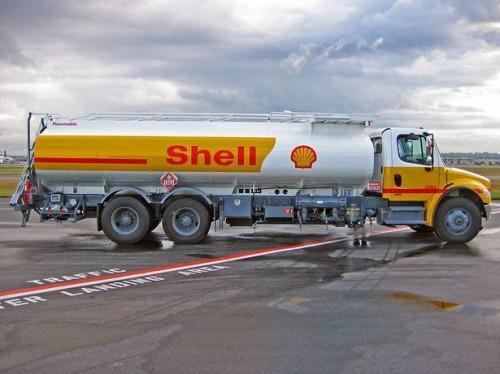 Jet Fuel História