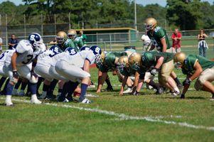 Como projetar uma Custom State Football Championship Anel
