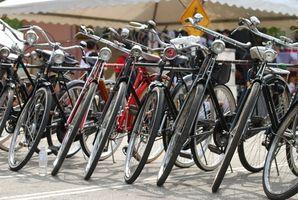 Como escolher o correto Kickstand bicicleta Altura
