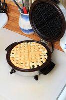 Como usar um Criador Waffle