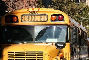 Como melhorar School Bus Safety