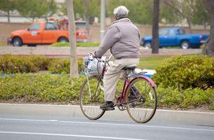 Como cuidar de um Brooks bicicleta Saddle