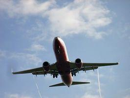 Comparação companhia aérea Comfort