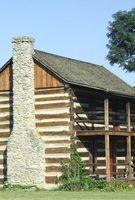 Cabins perto de Little Nashville em Brown County, Indiana